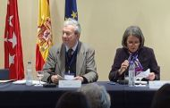 "Video 3 Congreso Internacional Jane Austen Universidad CEU San Pablo – Richard Jenkyns, """"Jane Austen: the First Modern Novelist?"""""