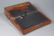 8 Julio 1816: Jane Austen empieza a escribir el capítulo 10 original dePersuasión