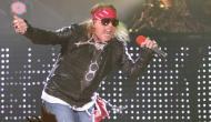 A Axl Rose, el cantante de Guns 'N' Roses, le gustaría componer la música de la próxima adaptación de Orgullo yPrejuicio