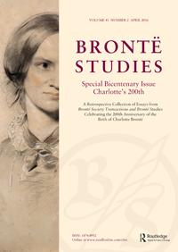 bronte studies