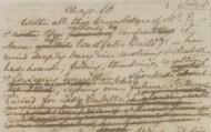 16 Julio 1816: Jane Austen finaliza la primera versión dePersuasión