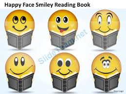 emoticon book club