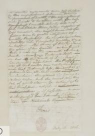 18 Julio 1816: Jane Austen retoca su novelaPersuasión