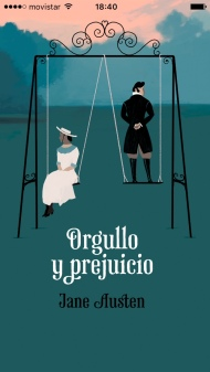 """Reseña del audiolibro """"Orgullo y Prejuicio"""", para la 1a Semana del Audiolibro enEspañol"""