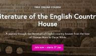 27 Junio 2016: Curso Online gratuito de Literatura Inglesa (Universidad de Sheffield), incluida, por supuesto, Jane Austen. ¡Apúntateya!