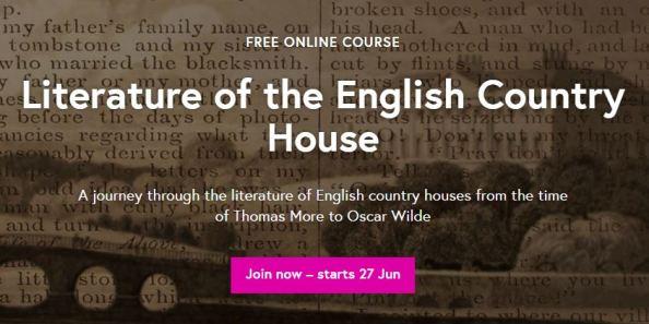 Uni Sheffield curso literatura