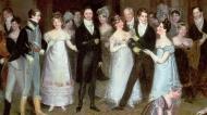 """Jane Austen Académica: """"Jane Austen's Balls. Emma's Dance of Masculinity"""" de MeaghanMalone"""