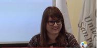 """Video 9 y Fin Congreso Internacional Jane Austen Universidad CEU San Pablo: """"Las obras de Jane Austen en castellano y sus lectores"""", por Mari CarmenRomero"""
