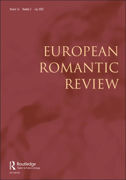 European romantic review