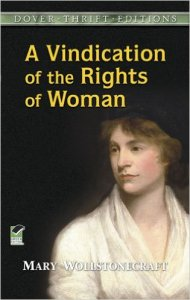 "Jane Austen Académica: ""The ""Fanny Price Wars"": Jane Austen's Enlightenment Feminist and Mary Wollstonecraft"" de Marija Reiff"