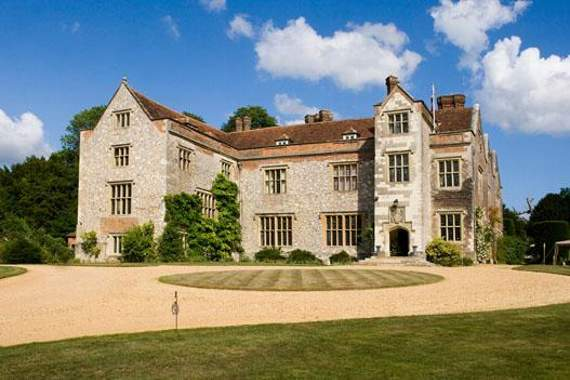CHawton House library_collection_image_1