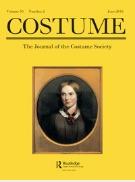 """Jane Austen Académica: """"Reconstrucción de la Pelliza de seda de Jane Austen, 1812-1814"""", de HilaryDavidson."""