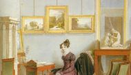 4 Septiembre 1816. Carta de Jane a su hermanaCassandra.
