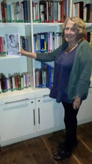 Las CARTAS de Jane Austen, de Editorial dÉpoca, en Chawton, la casa de JaneAusten