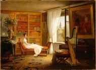 Septiembre de 1816 en la vida de Jane Austen: traducciones, recensiones… su fama crece, mientras su salud seapaga.