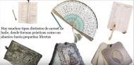 """""""Los carnets de baile"""", Video informativo de la Jane Austen SocietyEspaña"""