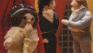 Darcy y Lizzy de ganchillo…. Y todos los que tuquieras