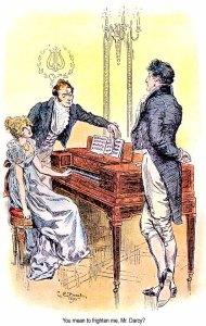 Jane Austen Académica: Las Finanzas Gentiles en las novelas de Jane Austen, de G.E. BentleyJr.