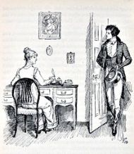 "Jane Austen Académica: ""From Kitty to Catharine: James Edward Austen's hand in Volume the Third"", de Kathryn Sutherland"