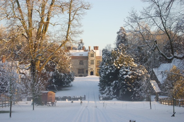 christmas-chawton