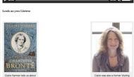 """Podcast Octubre 2016 de Chawton House Library: Biografías de Charlotte Brönte y Jane Austen, y revisión de """"A mother's blessing"""", escrita por una mujer en el sigloXVII"""