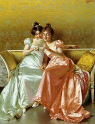Noviembre de 1816 en la vida de JaneAusten