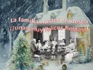 Feliz Nochebuena y Navidad…. la última deJane….