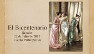 22 Julio 2017: ¡Nos preparamos por todo lo alto para celebrar el Bicentenario de Jane! En la Casa del Libro deBarcelona