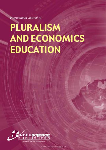 pluralism-and-economics-education-inderscience-publishers