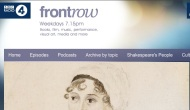 Podcast BBC4 sobre los nuevos eventos 2017 en torno a Jane Austen, de la mano de SamiraAhmed.