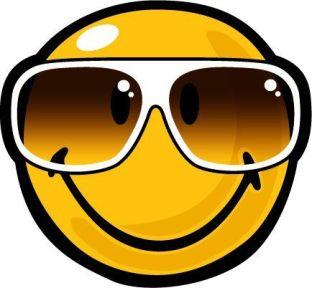 emoticon-glasses