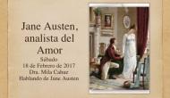 18 Febrero 2017: Nos encontramos de nuevo en La Casa del Libro de Paseo de Gracia, Barcelona, esta vez para hablar de Jane Austen y elamor…