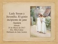 25 Marzo 2017, nuevo encuentro para hablar de los Juvenilia de Jane Austen, Casa del Libro, Pº de Gracia,Barcelona