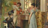 23 Marzo 1817. Carta de Jane a su sobrina FannyKnight.