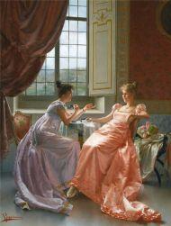 13 Marzo 1817. Carta de Jane a su sobrina FannyKnight.