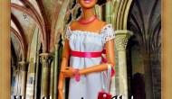 Barbie ahora ¡en versión NorthangerAbbey!