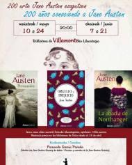 Mayo y Junio 2017: Talleres austenitas enGetxo