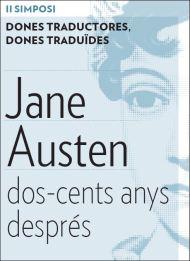 5 Mayo 2017: Jane Austen, dos-cents anys després, en la Universidad de Vic,Barcelona
