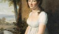 22 Mayo 1817. Carta de Jane Austen a  su querida amiga, AnneSharpe.