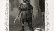 Ira Aldridge, primer actor negro clásico, en la época de JaneAusten