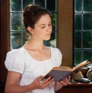 """26 Octubre 2017: """"Jane Austen at home"""" en el Museo deBrighton"""
