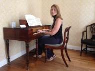 Crónica Viaje a la Casa de Jane Austen: Dia 1 (II) – Chawton, la casa de JaneAusten