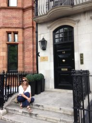 Crónica Viaje a la Casa de Jane Austen: Dia 3 (VI y fin) – Última visita a Chawton, la casa de Jane Austen, y visita en Londres a los lugares relacionados conJane